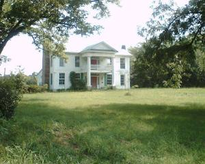 Riverside Plantation